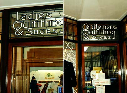 gents outfitters