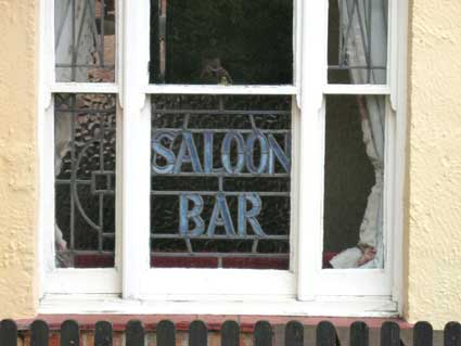 Ipswich Historic Lettering: Golden Key 2