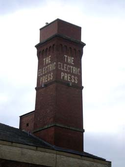 Leeds: Electric Press