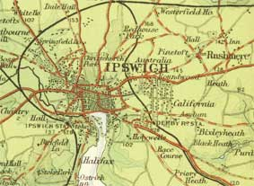 Ipswich Historic Lettering: map 1902 thumb
