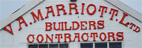 Ipswich Historic Lettering VA Marriott icon